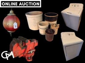 Furniture, Household, Tools, Misc Online Auction - Evansville, IN featured photo 1