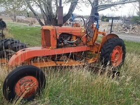 Dry Climate Tractors - The Baltes Collection featured photo 2