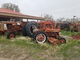 Dry Climate Tractors - The Baltes Collection featured photo 7