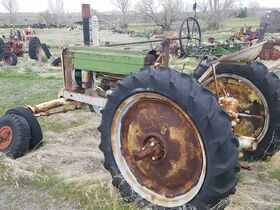 Dry Climate Tractors - The Baltes Collection featured photo 10