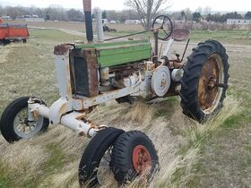 Dry Climate Tractors - The Baltes Collection featured photo 9