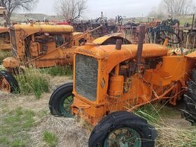 Dry Climate Tractors - The Baltes Collection featured photo 3