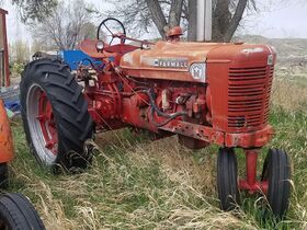 Dry Climate Tractors - The Baltes Collection featured photo 8