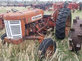 Dry Climate Tractors - The Baltes Collection featured photo 6