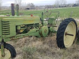 Dry Climate Tractors - The Baltes Collection featured photo 4