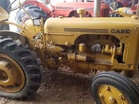 Dry Climate Tractors - The Baltes Collection featured photo 12