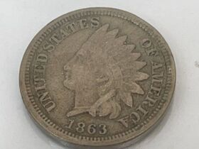 Coin Auction Ending April 15th at 9am featured photo 2