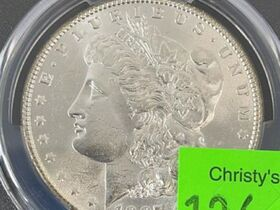 Coin Auction Ending April 15th at 9am featured photo 4