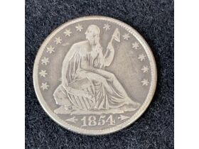 Coin Auction Ending April 15th at 9am featured photo 1