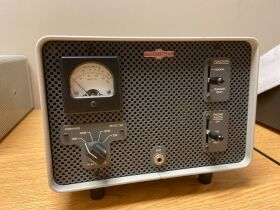 Amateur Radios, Communication Devices, and Electronics Auction featured photo 7