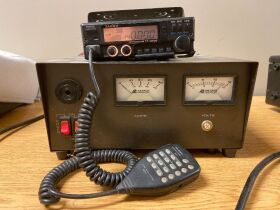 Amateur Radios, Communication Devices, and Electronics Auction featured photo 10
