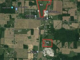 126 Acre Corydon Land Online Only Auction featured photo 2