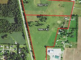 126 Acre Corydon Land Online Only Auction featured photo 3