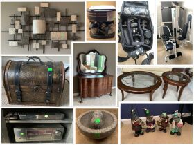 Furniture, Décor Off Fall Creek Rd Closing April 14th featured photo 1