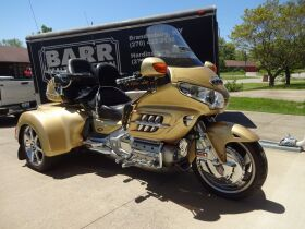 CUSTOM 2006 HONDA GOLDWING TRIKE - APPLIANCES - FURNITURE - HOME GOODS - Online Bidding Only Ends TUE, JUNE 15 @ 5:00 PM EDT featured photo 3