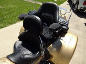 CUSTOM 2006 HONDA GOLDWING TRIKE - APPLIANCES - FURNITURE - HOME GOODS - Online Bidding Only Ends TUE, JUNE 15 @ 5:00 PM EDT featured photo 9