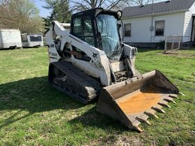 Springfield, IL Concrete and Flatwork Auction featured photo 2