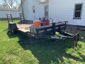 Springfield, IL Concrete and Flatwork Auction featured photo 9