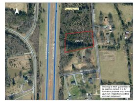 10 Day Upset Period in Effect- NCDOT Asset 206475 - 1.8+/- AC, Mecklenburg Cty, NC featured photo 1