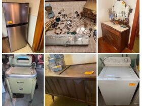*ENDED* Estate Auction - New Castle, PA featured photo 1