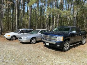 Chevrolet Truck, Cars, Riding Mowers, Power Tools, and Furniture - Apex NC featured photo 1