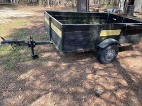 Chevrolet Truck, Cars, Riding Mowers, Power Tools, and Furniture - Apex NC featured photo 3