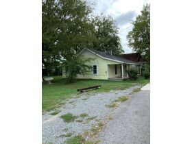 "AUCTION CANCELED - ONLINE AUCTION featuring ""Handyman Special"" 4 Room Home featured photo 2"