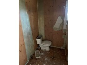 "AUCTION CANCELED - ONLINE AUCTION featuring ""Handyman Special"" 4 Room Home featured photo 12"