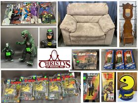 Estate with Vintage Toys Closing April 16th featured photo 1