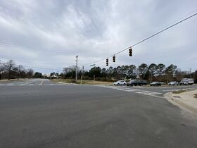 10 Day Upset Period In Effect- NCDOT Asset 116911 - .36+/- AC, Mecklenburg Cty, NC featured photo 5