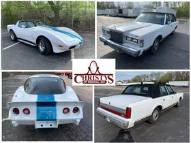 1979 Corvette, Other Vehicles Closing April 16th featured photo 1