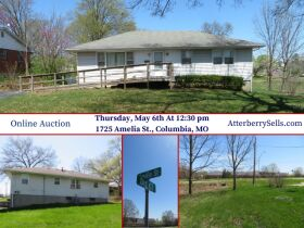 Affordable Home Near College Campuses & Columbia Country Club - Sells To High Bidder! featured photo 2