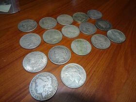 ESTATE AUCTION - ECLECTIC COIN COLLECTION, LIKE NEW VEHICLE and PERSONAL PROPERTY featured photo 2