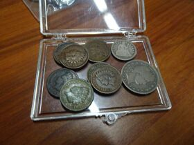 ESTATE AUCTION - ECLECTIC COIN COLLECTION, LIKE NEW VEHICLE and PERSONAL PROPERTY featured photo 4