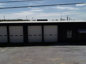 ONLINE AUCTION featuring 2880+/- Sq. Ft. Commercial Building with Large Shop Area - Multiple Possibilities featured photo 9