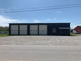 ONLINE AUCTION featuring 2880+/- Sq. Ft. Commercial Building with Large Shop Area - Multiple Possibilities featured photo 8
