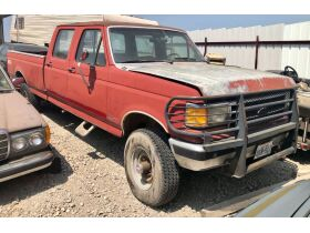 Longhorn Wrecker Auction - Online Only featured photo 11