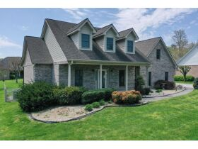 121 Alpine Dr., Clinton, TN  37716 $411,900 featured photo 1