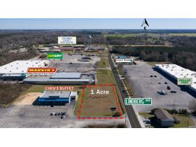 Commercial Lot - Atmore, Alabama featured photo 1