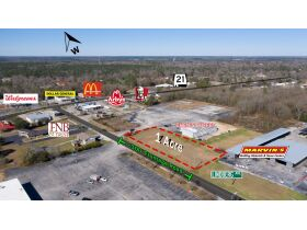 Commercial Lot - Atmore, Alabama featured photo 3