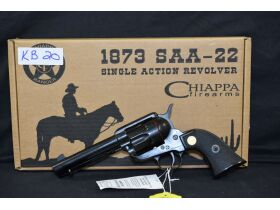 Pistols, Revolvers, Shotguns, Rifles, Antiques Guns, Black Powder, Ammunition and Accessories at Absolute Online Auction featured photo 8