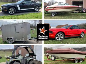 Vehicles, Boats, Lawnmowers, Tools, Household featured photo 1