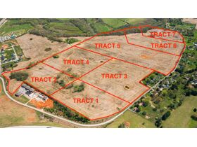 187.5 +/- PRIME ACRES IN FAST GROWING WARREN COUNTY SELLING IN 7 TRACTS featured photo 2