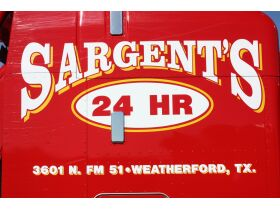 Sargent's Wrecker Auction - Online Only featured photo 1