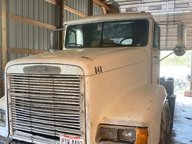 Freightliner Semi's, 2 Harley's, Silverado, Tools and more featured photo 1