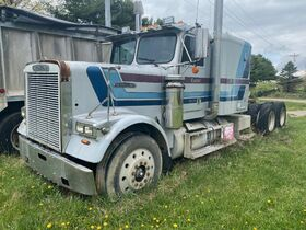 Freightliner Semi's, 2 Harley's, Silverado, Tools and more featured photo 3