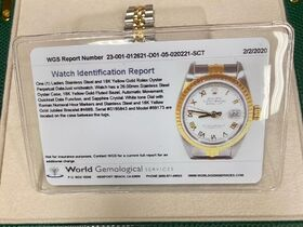 Ladies Rolex and Rings Closing April 26th featured photo 2