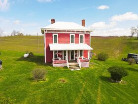 161.4 Acre Farm – Mineral Rights – Lifelong Collection of Contents featured photo 2