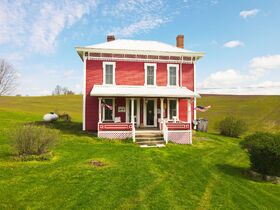 161.4 Acre Farm – Mineral Rights – Lifelong Collection of Contents featured photo 3