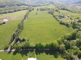 184 Acres m/l  in Tracts ~ Farm Machinery & Personal Property - Absolute Live/Online Auction featured photo 1